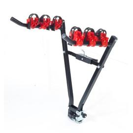 Cykelhållare för dragkrok
