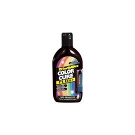Färgvax, svart 500 ml